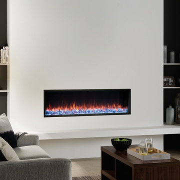 Gazco Skope 135r Inset Electric Fire Flames Co Uk